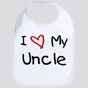 I Love My Uncle Bib