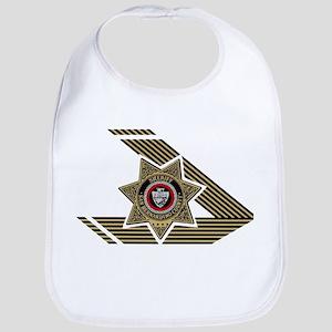 Sheriff San Bernardino Bib