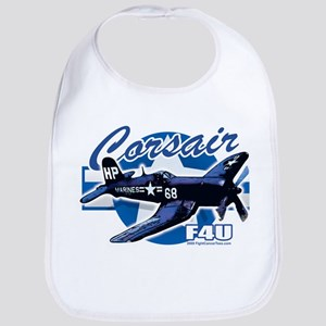 Corsair F4U Bib