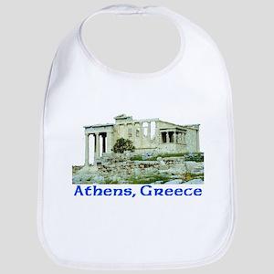 Athens, Greece (Acropolis) Bib