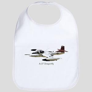 A-37 Dragonfly Bib