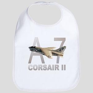 A-7 CORSAIR II Bib