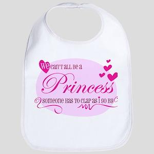 I'm the Princess Bib
