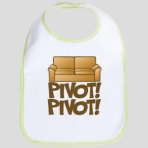 Pivot! Pivot! [Friends] Bib