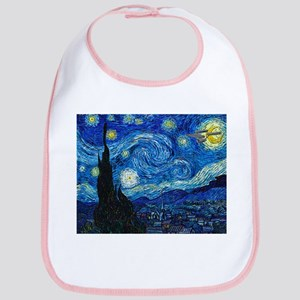 Starry Trek Night Bib