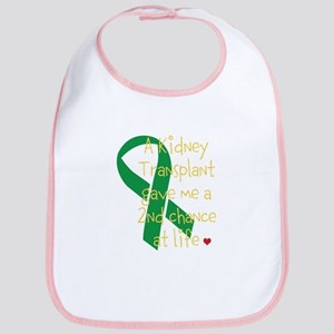 2nd Chance At Life (Kidney) Bib