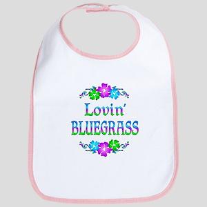 Lovin Bluegrass Bib