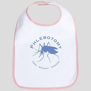 Phlebotomy / Poke Bib
