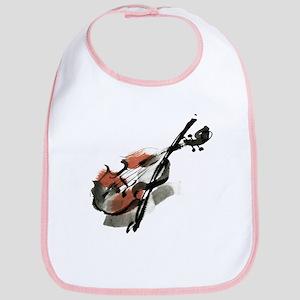 Violin Bib