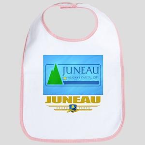 Juneau Pride Bib