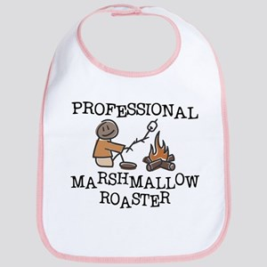 Professional Marshmallow Roaster Bib