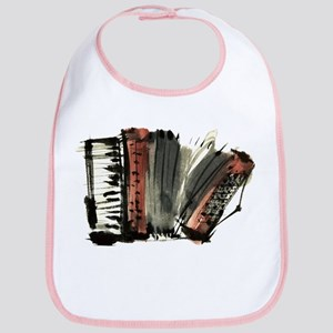 accordion Bib