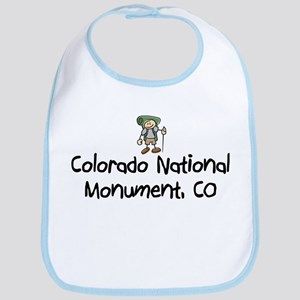 CO Nat Monument (Boy) Bib