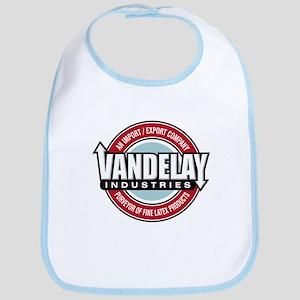 Vandelay Industries Bib