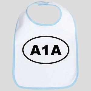 Florida A1A Bib