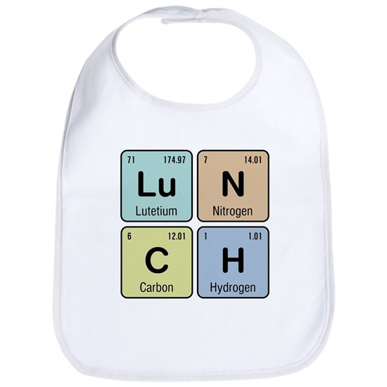 Chemistry Lunch