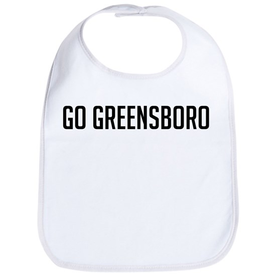 Go Greensboro!
