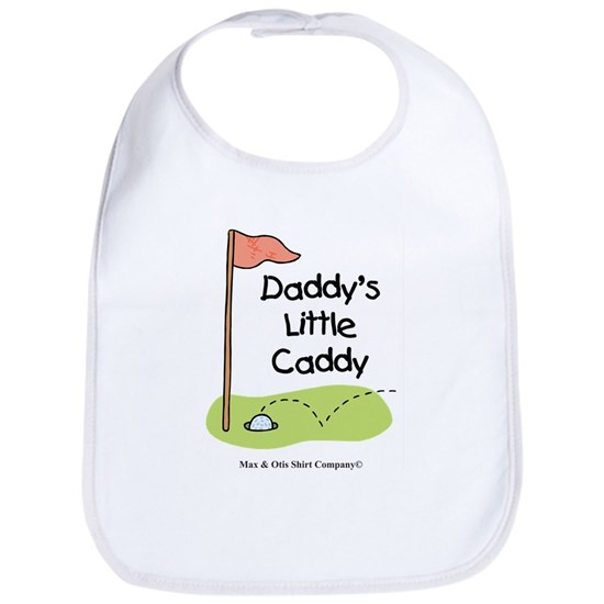 Daddy's Little Caddy