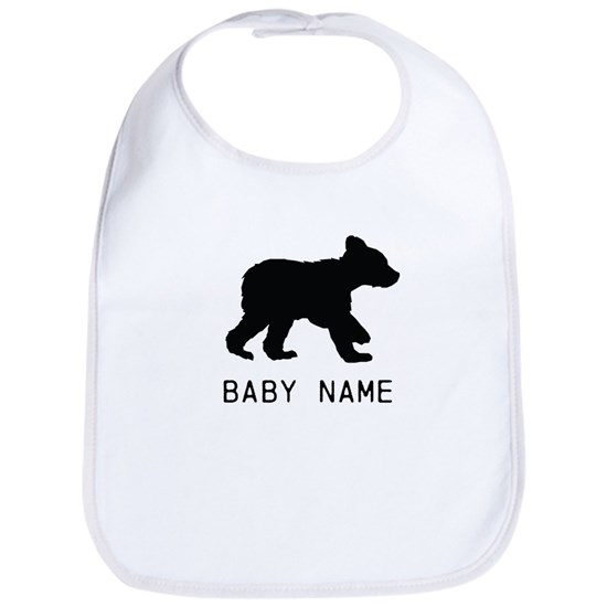 Baby Bear Personalized