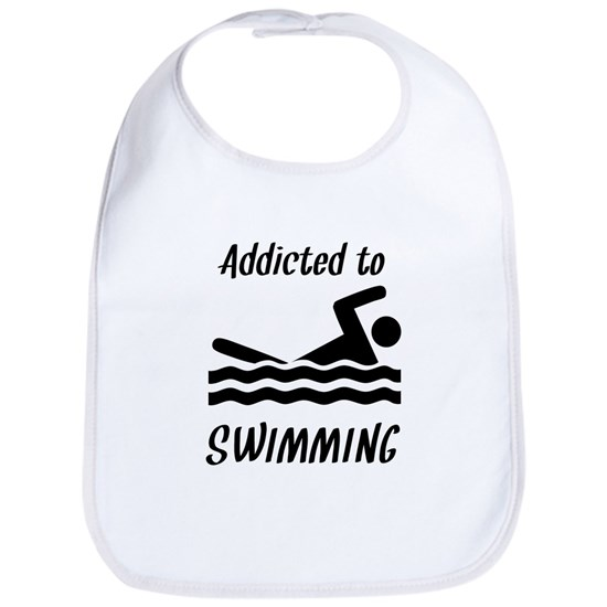 Addicted To Swimming