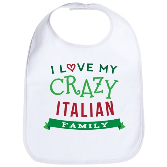 I Love My Crazy Italian Family