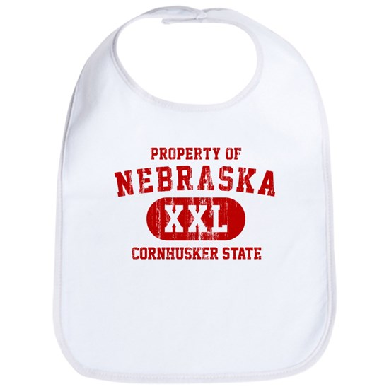 Property of Nebraska, Cornhusker State