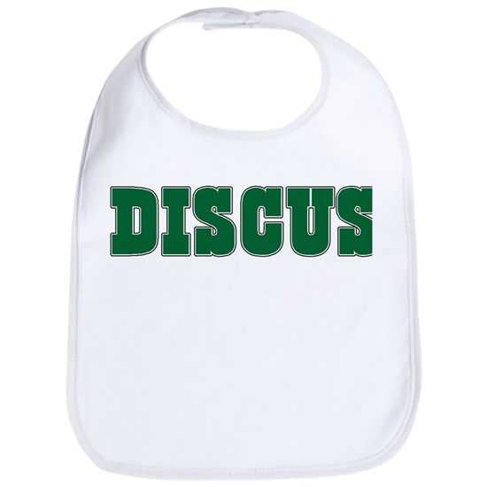 discus green