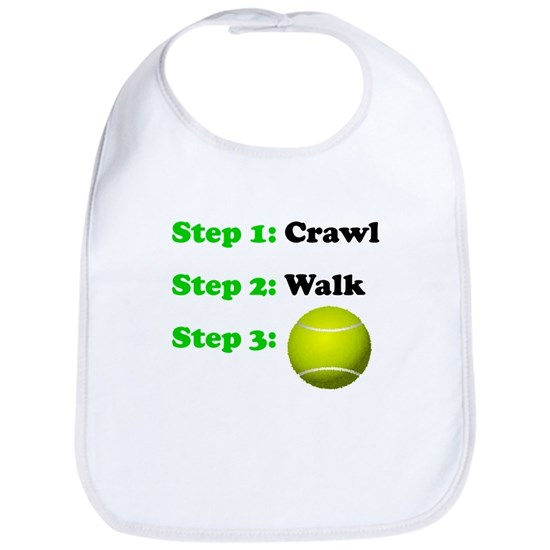 Crawl Walk Tennis