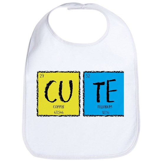 Periodic Table Cute