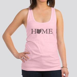 Ohio Home Racerback Tank Top