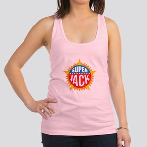 Super Jack Racerback Tank Top