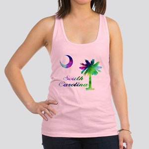 SC PT MC Racerback Tank Top