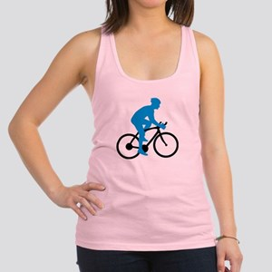 Bicycle Cycling Racerback Tank Top