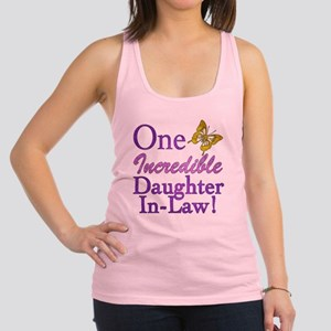 IncredibleDaughterInLaw Racerback Tank Top