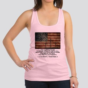 Defining Forces Racerback Tank Top