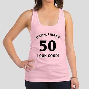 Sexy 50th Birthday Gif Tank Top