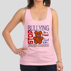 Bullying Awareness Racerback Tank Top