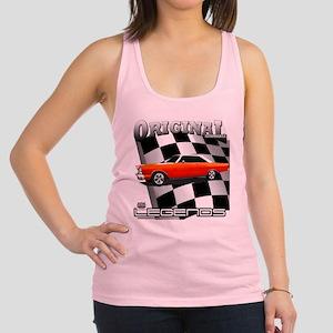 Original Musclecar 1966 Racerback Tank Top