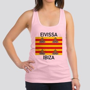 Ibiza Racerback Tank Top