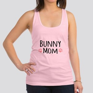 Bunny Mom Racerback Tank Top