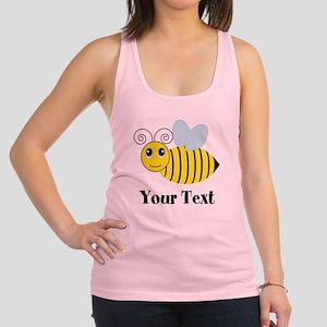 Personalizable Honey Bee Tank Top