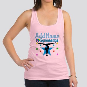 GYMNAST POWER Racerback Tank Top