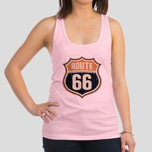 Route 66 -1214 Racerback Tank Top