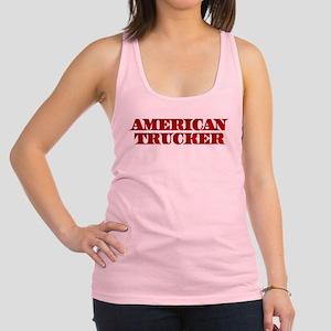 American Trucker Tank Top