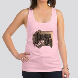 Missouri Racerback Tank Top