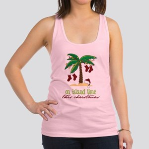 On Island Time Tank Top