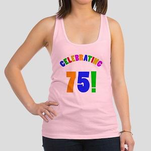 Rainbow 75 Racerback Tank Top