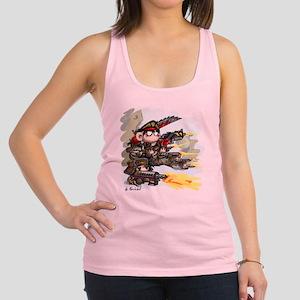 Cain Racerback Tank Top