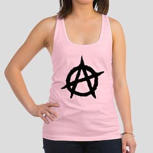 Anarchy Racerback Tank Top