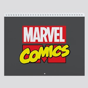 Marvel Comics Wall Calendar